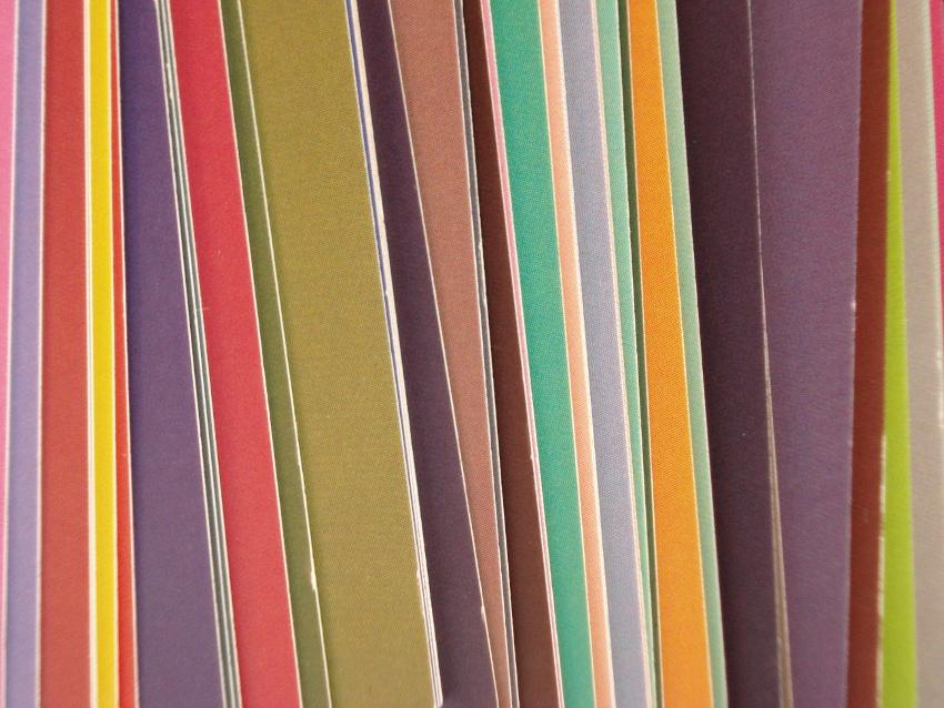 Influence des couleurs